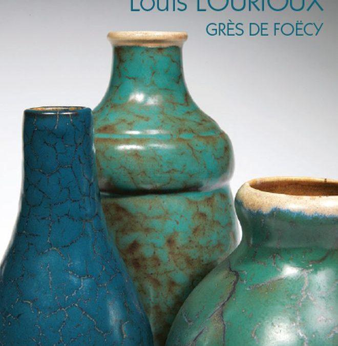 Louis Lourioux | Céramiste
