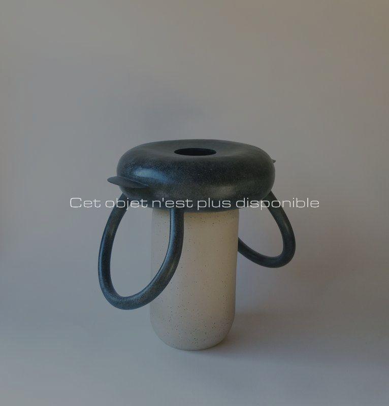 Non disponibles - Bonnefoy Mercuriali Jeanne - Céramique _ Galerie Arcanes l Arts Décoratifs XXe - Art Contemporain Paris