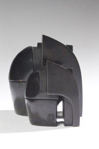 Eléphant Akirokio, bronze, 2002 | Jacques Owczarek