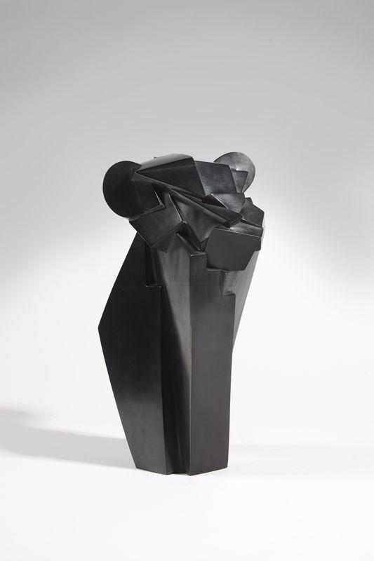 Owczarek Jacques - Kiomba _ Galerie Arcanes l Arts Décoratifs XXe - Art Contemporain Paris