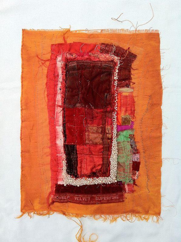 Romano Annita - Si je pouvais te parler d'amour _ Galerie Arcanes l Arts Décoratifs XXe - Art Contemporain Paris