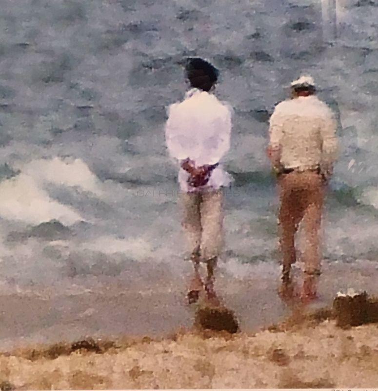 Patrick Braoudé - Romance _ Galerie Arcanes l Arts Décoratifs XXe - Art Contemporain Paris