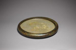 """Moss"" Basin, porcelain, 2011 | Jean Girel"
