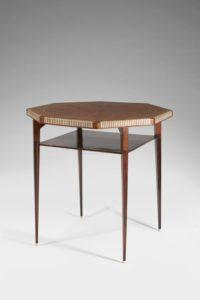 Ruhlmann Jacques-Emile - Petite table modèle Bernstein _ Galerie Arcanes l Arts Décoratifs XXe - Art Contemporain Paris