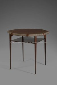 """Bernstein"" Coffee Table, Circa 1920