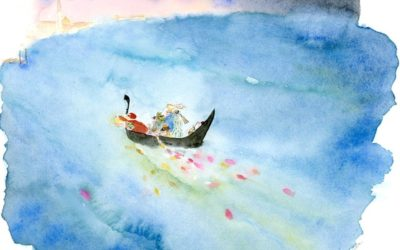 Clara Baum | Aquarelles