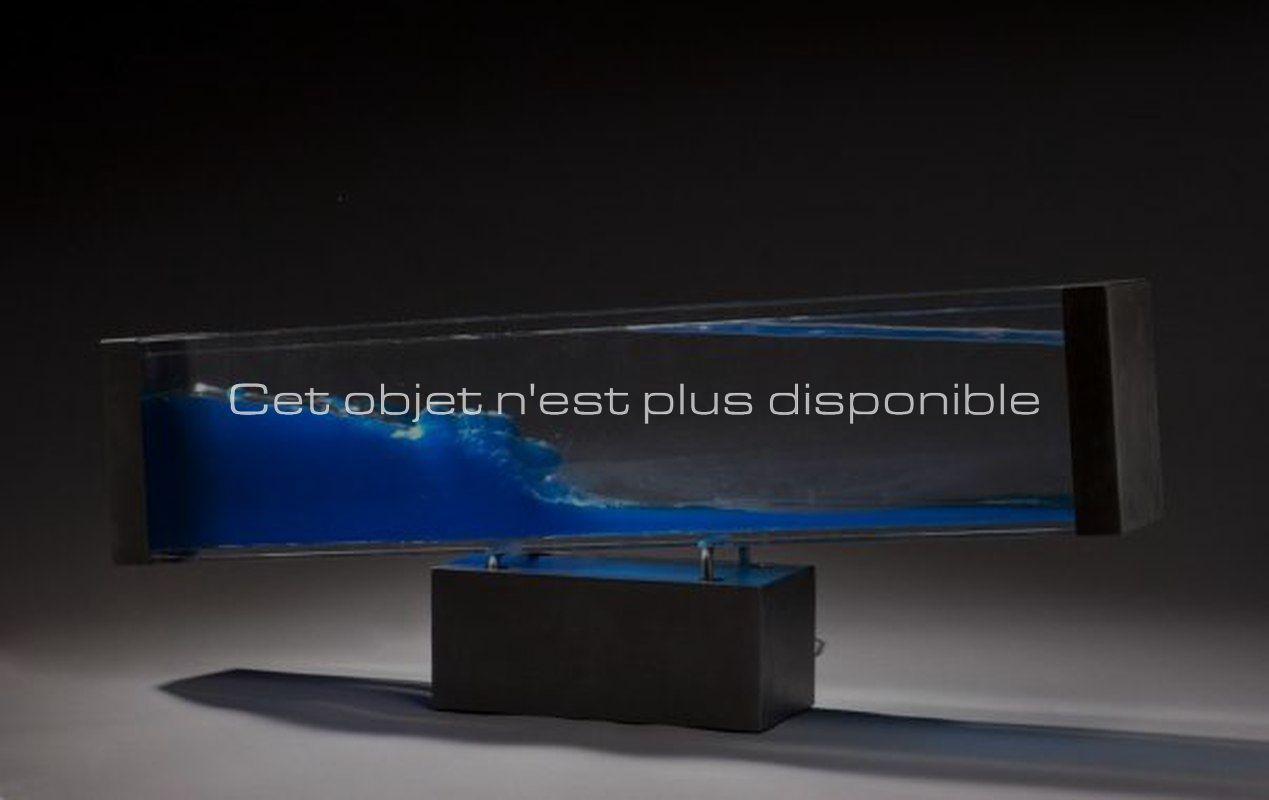 Non disponibles - La Vague_ Galerie Arcanes l Arts Décoratifs XXe - Art Contemporain Paris_1_ Galerie Arcanes l Arts Décoratifs XXe - Art Contemporain Paris