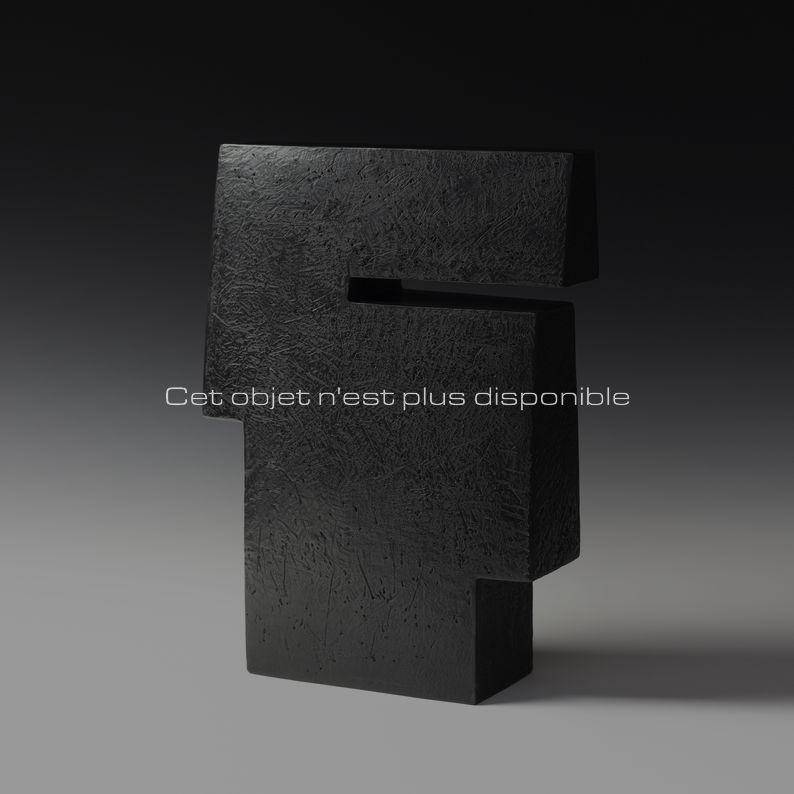 Non disponibles - Contenir le vent 8-VI, 2019_ Galerie Arcanes l Arts Décoratifs XXe - Art Contemporain Paris
