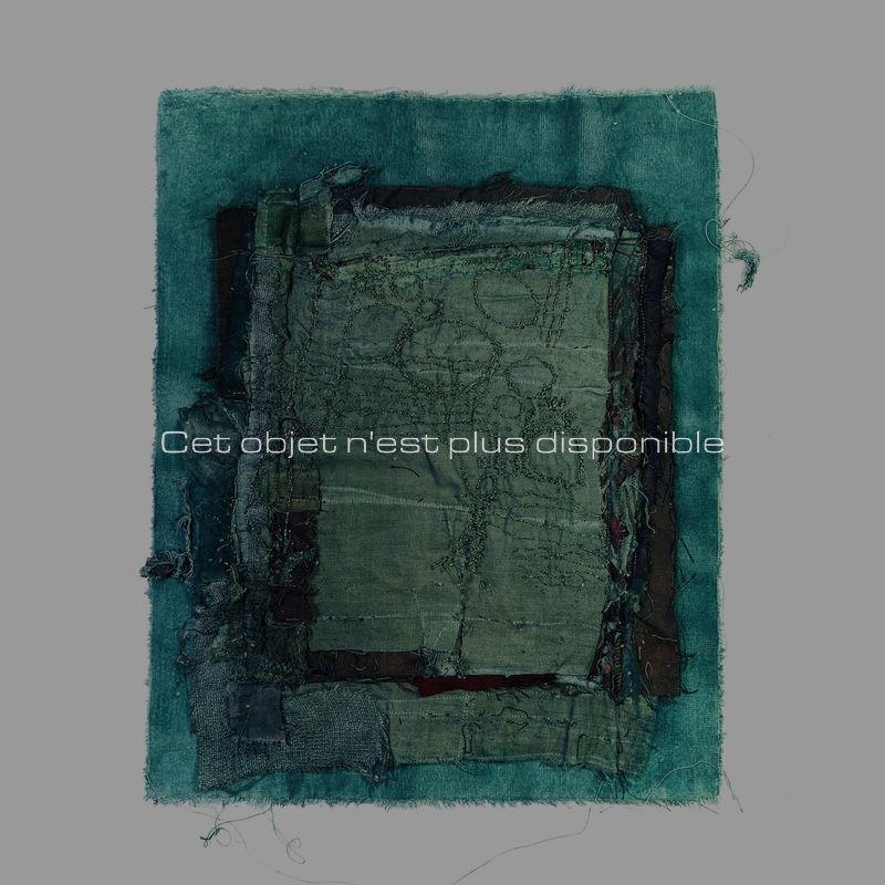 Non disponibles - Le Vert_ Galerie Arcanes l Arts Décoratifs XXe - Art Contemporain Paris