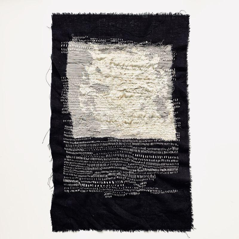 Romano Annita - Eclat_50x30_ Galerie Arcanes l Arts Décoratifs XXe - Art Contemporain Paris