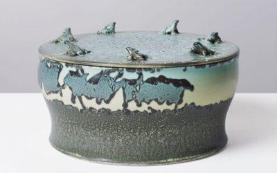 Jean Girel | Porcelaines