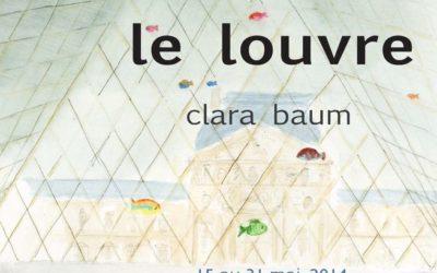 Clara Baum | Le Louvre