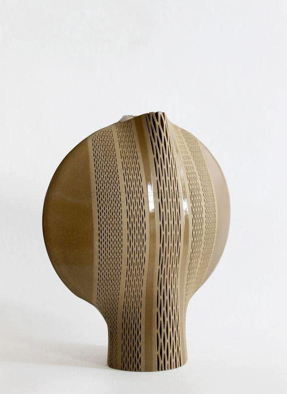 Morbu Hélène - Calice C10_ Galerie Arcanes l Arts Décoratifs XXe - Art Contemporain Paris