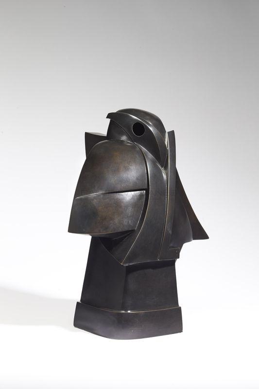 Owczarek Jacques - Taorakio 2_ Galerie Arcanes l Arts Décoratifs XXe - Art Contemporain Paris