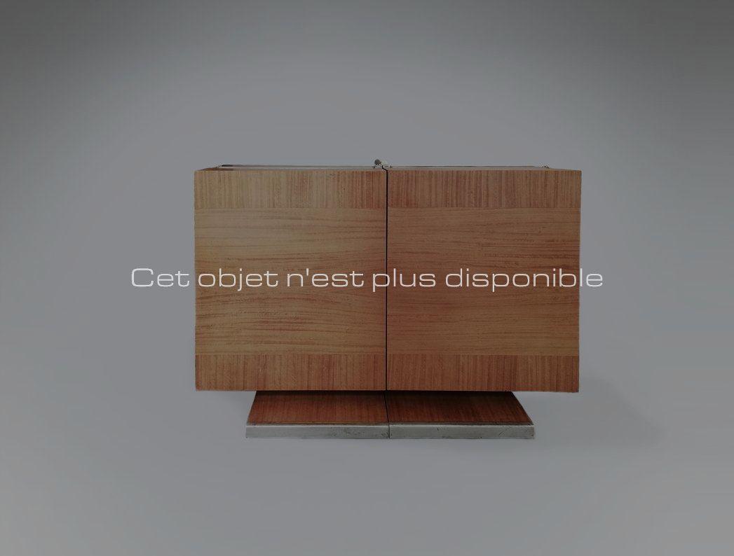 Non-disponibles-Travail-français-Meuble-bar_-Galerie-Arcanes-l-Arts-Décoratifs-XXe-Art-Contemporain-Paris