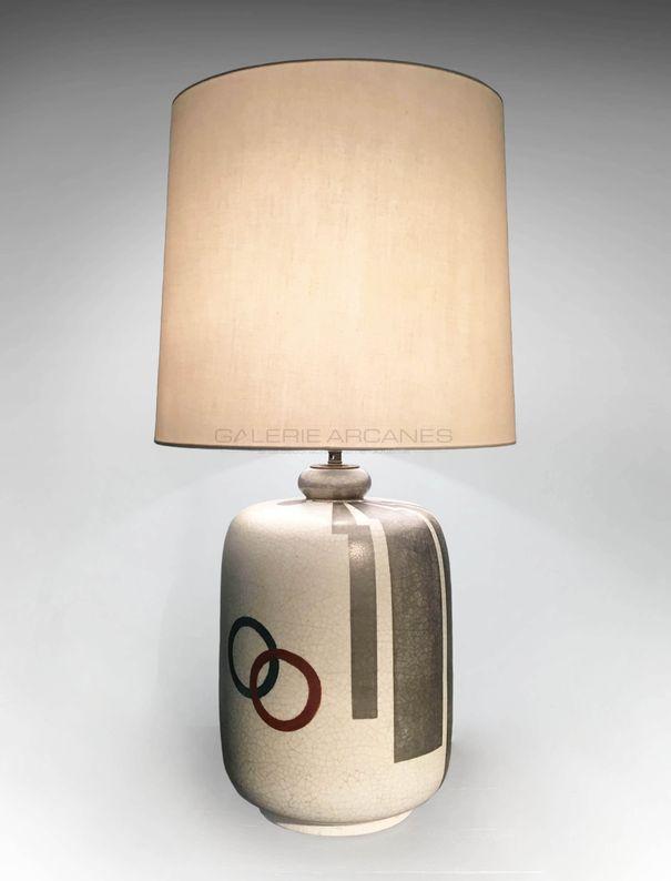 Primavera-Pied-de-lampe-en-céramique_-Galerie-Arcanes-l-Arts-Décoratifs-XXe-Art-Contemporain-Paris