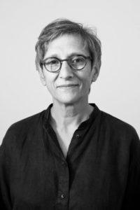 Brigitte Marionneau - Portrait @ Anthony Girardi_ Galerie Arcanes l Arts Décoratifs XXe - Art Contemporain Paris